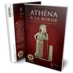 Athéna à la borne. Discriminer ou disparaître ?