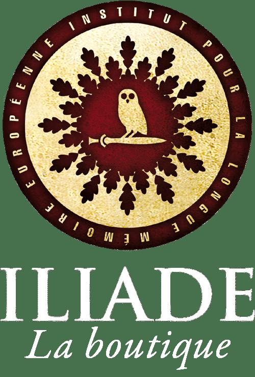 Institut ILIADE : la boutique