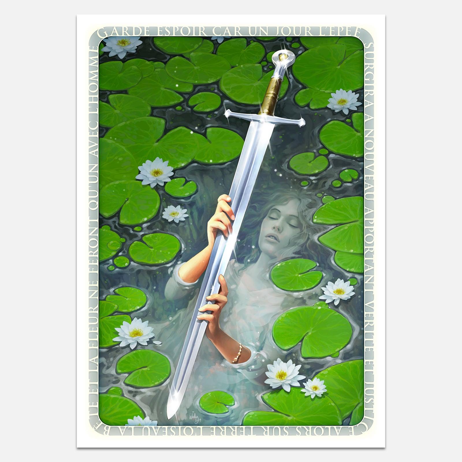 L'épée