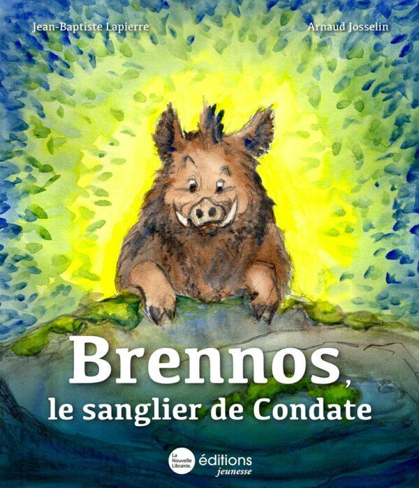Brennos, le sanglier de Condate
