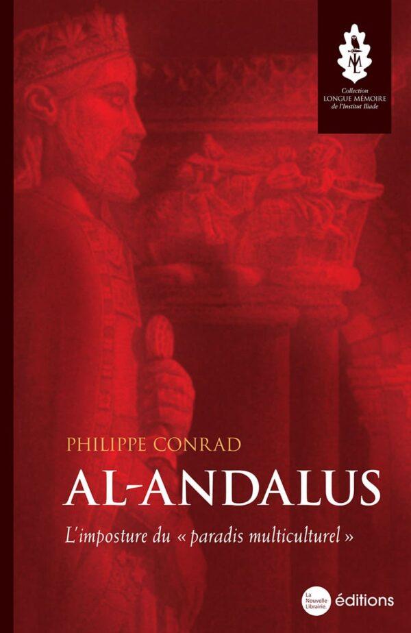 """Al-Andalus. L'imposture du """"paradis multiculturel"""""""
