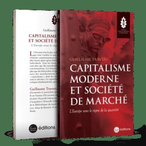 Capitalisme moderne et société de marché