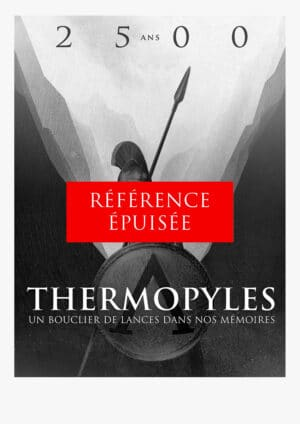 Thermopyles : 2500 ans