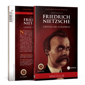 Friedrich Nietzsche, l'avenir des Européens, Pierre-Marie Durand