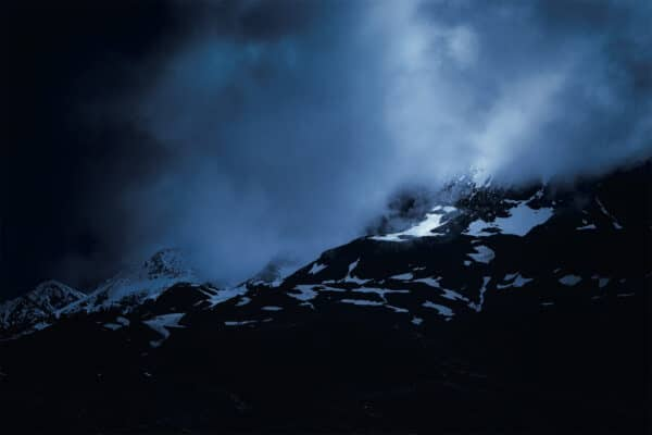 Méditation du haut des cimes
