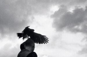 Trait d'union entre l'homme et le ciel